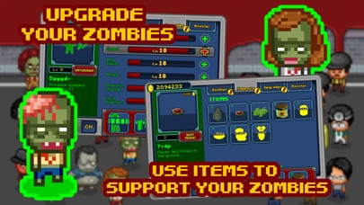 Screenshot #8 for Infectonator