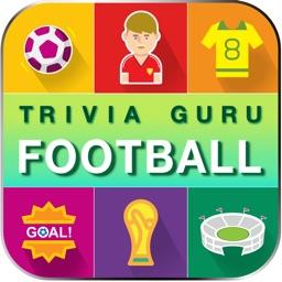 Trivia Soccer - Logo game quiz