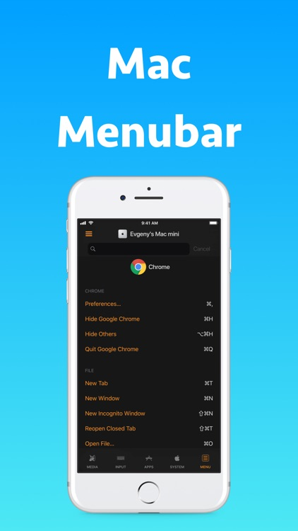 Remote Control for Mac - Pro screenshot-4