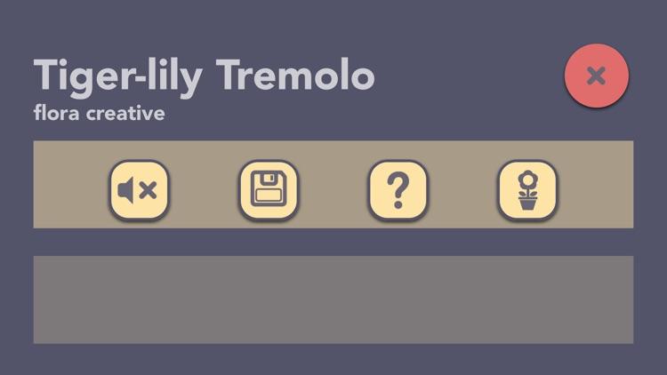 Tiger-lily Tremolo screenshot-3