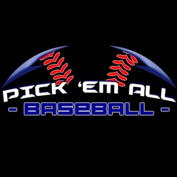 Pick 'Em All Baseball