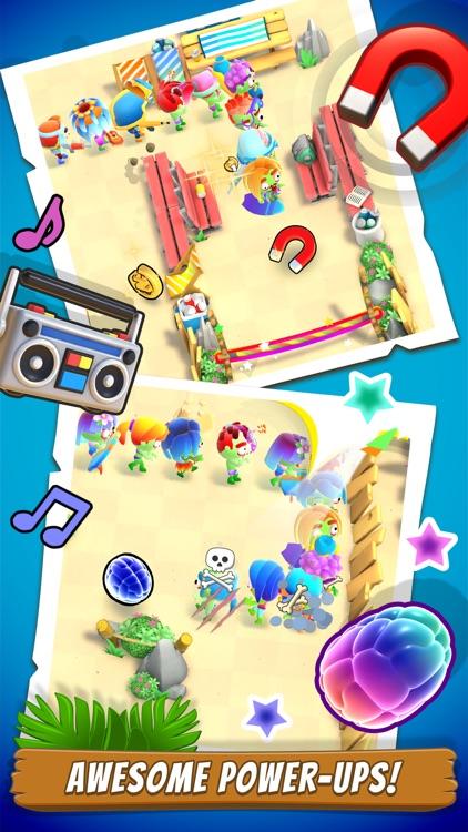Zombie Beach Party screenshot-3