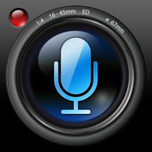 Voice Command Camera