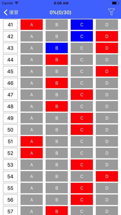 TOEIC Test Part3 リスニング 模試300問のおすすめ画像3
