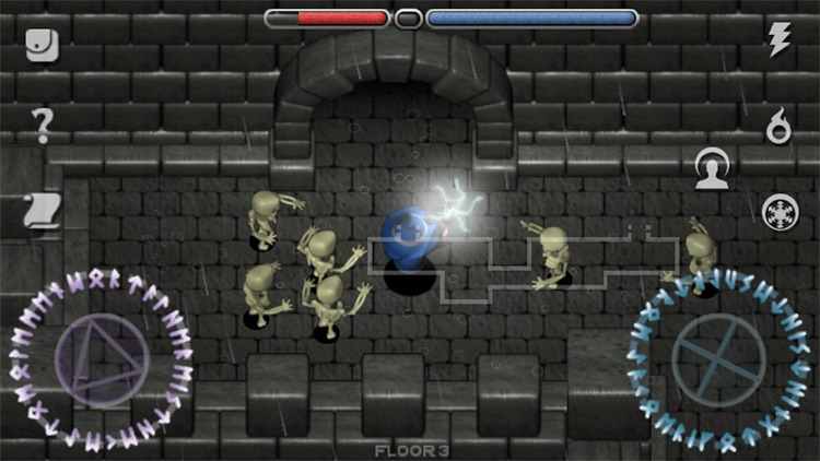 Solomon's Keep screenshot-3