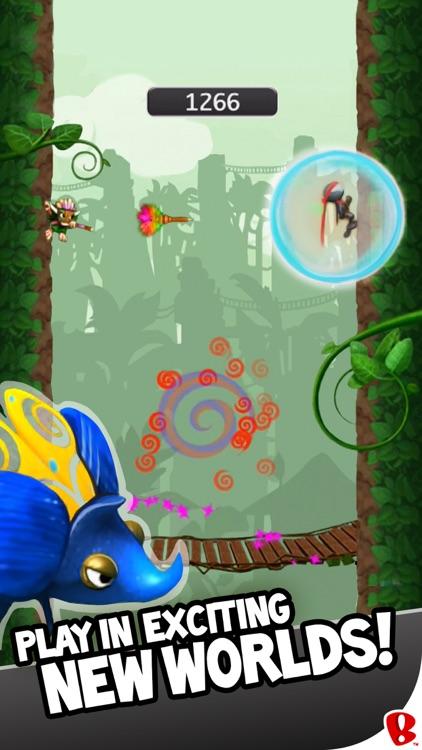NinJump™ Deluxe screenshot-3