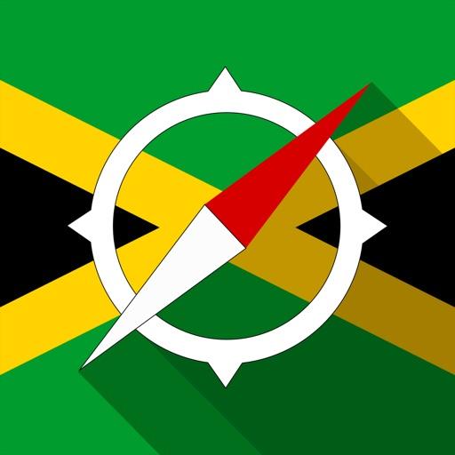 Jamaica Offline Navigation