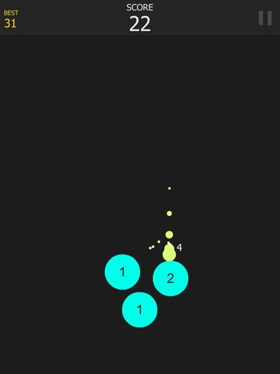 Balls Crush! screenshot 9