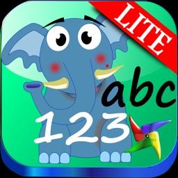 Preschool & Kindergarten Lite