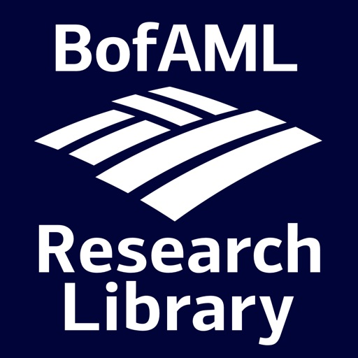 Research Library & Analytics iOS App