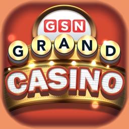 GSN Grand Casino: Slots Game