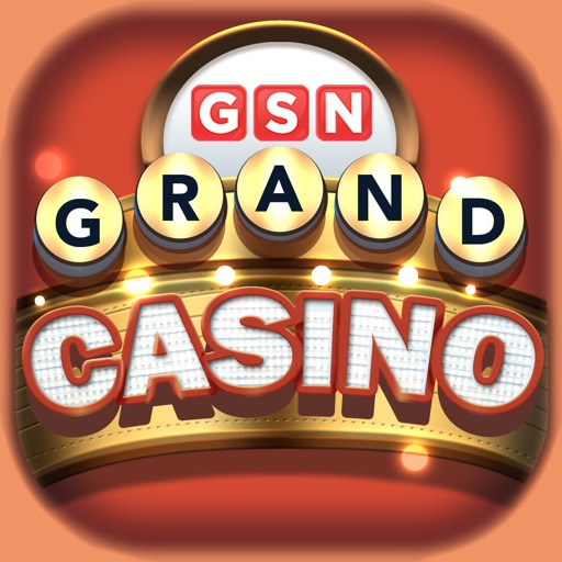GSN Grand Casino: Slots Game iOS Hack Android Mod