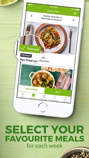 Hellofresh on the app store forumfinder Image collections