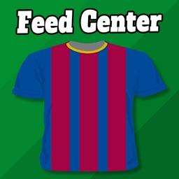 Feed Center for Barcelona