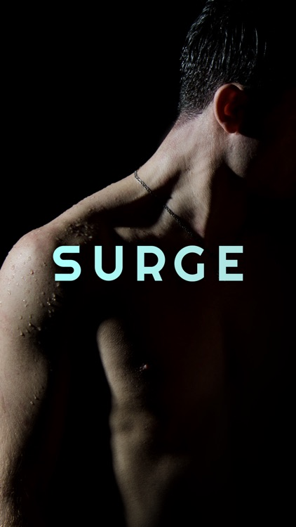 Surge - Gay Dating App