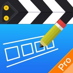 完美视频 - 视频剪辑 & 视频编辑 & 视频制作