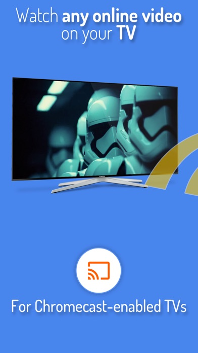 Top 10 Apps like Cast Web Videos to Roku TV for iPhone & iPad
