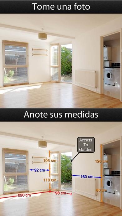 download Foto Medidas - Photo Measures apps 4