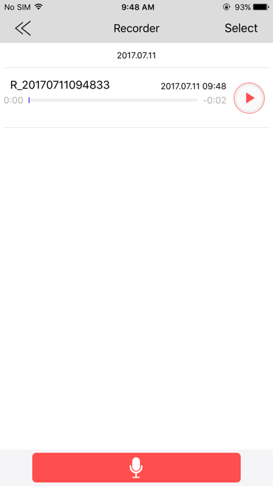 Save2Data Pro screenshot four