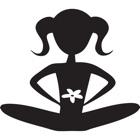 Pilates & Yoga Training icon