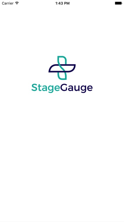 Stage Gauge Online screenshot-0