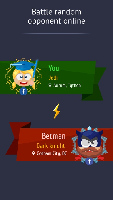 Слово за слово - игра с друзьями в слова Screenshot 2