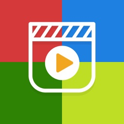 Video.s Collage Maker- Combine