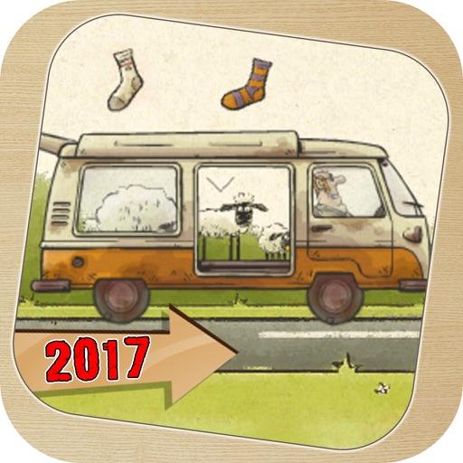 Sheep Travel Story