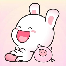 Bunny and Piggy 2