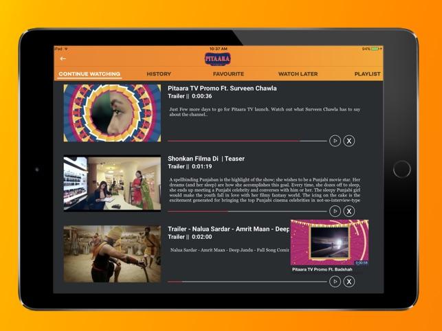 T Tv Punjabi Channel