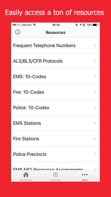 Mobile MDT screenshot-4