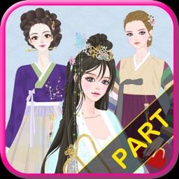 BBDDiDressRoom P5 PART Hanbok2