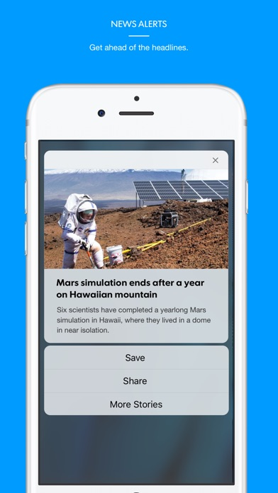 The Star Press app image