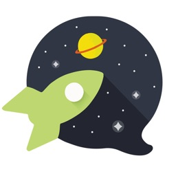 Galaxy – Chat & Meet People