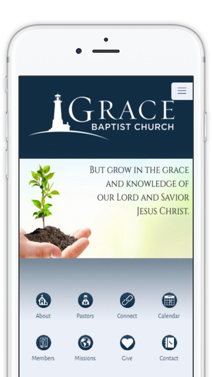 Grace Baptist Church Baldwin