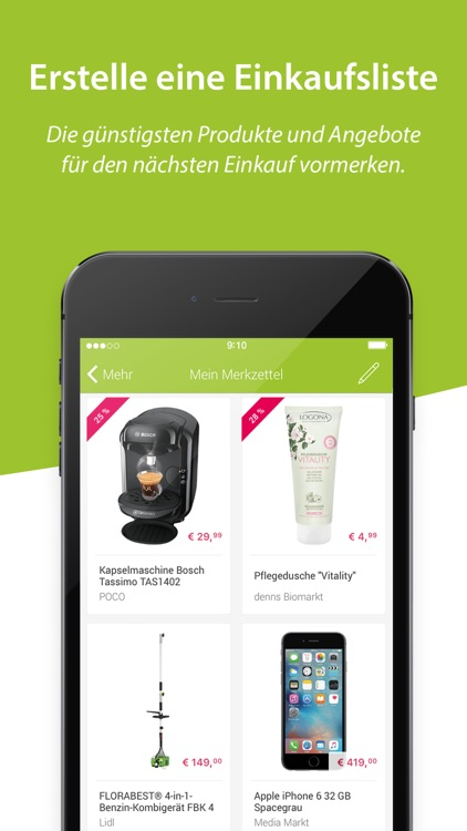 Marktjagd Prospekte & Angebote screenshot-4