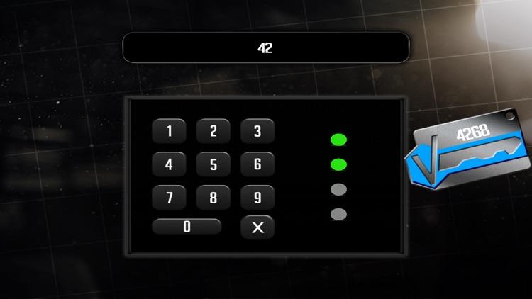 Bank Robbery Secret Agent screenshot-4