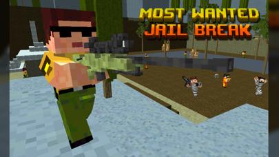 Most Wanted Jail Breakのおすすめ画像1
