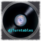 djTurntables HD icon