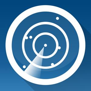 Flightradar24 | Flight Tracker ios app
