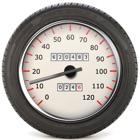 Вычислитель - скорости колеса icon
