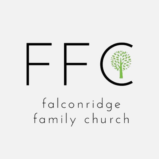 Falconridge Family Church icon