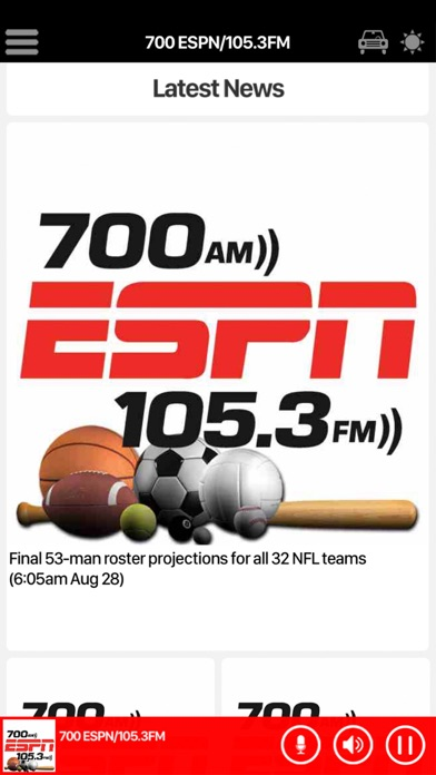700 ESPN-1