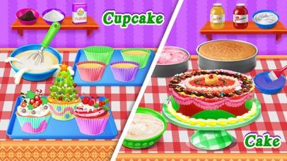 Street Food - Cooking Game screenshot 4