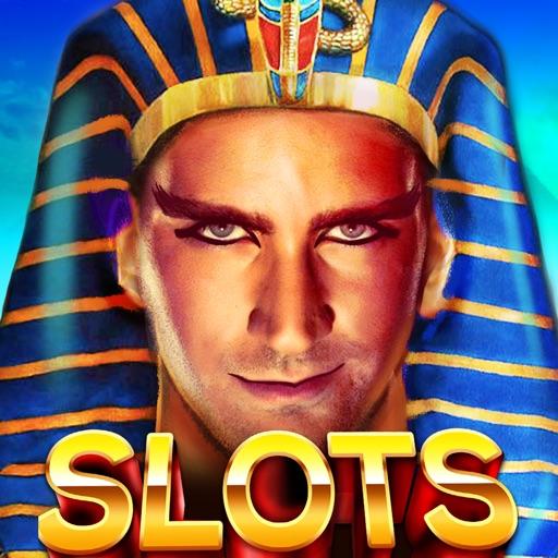 Slots Pharaohs ™ Vegas Casino