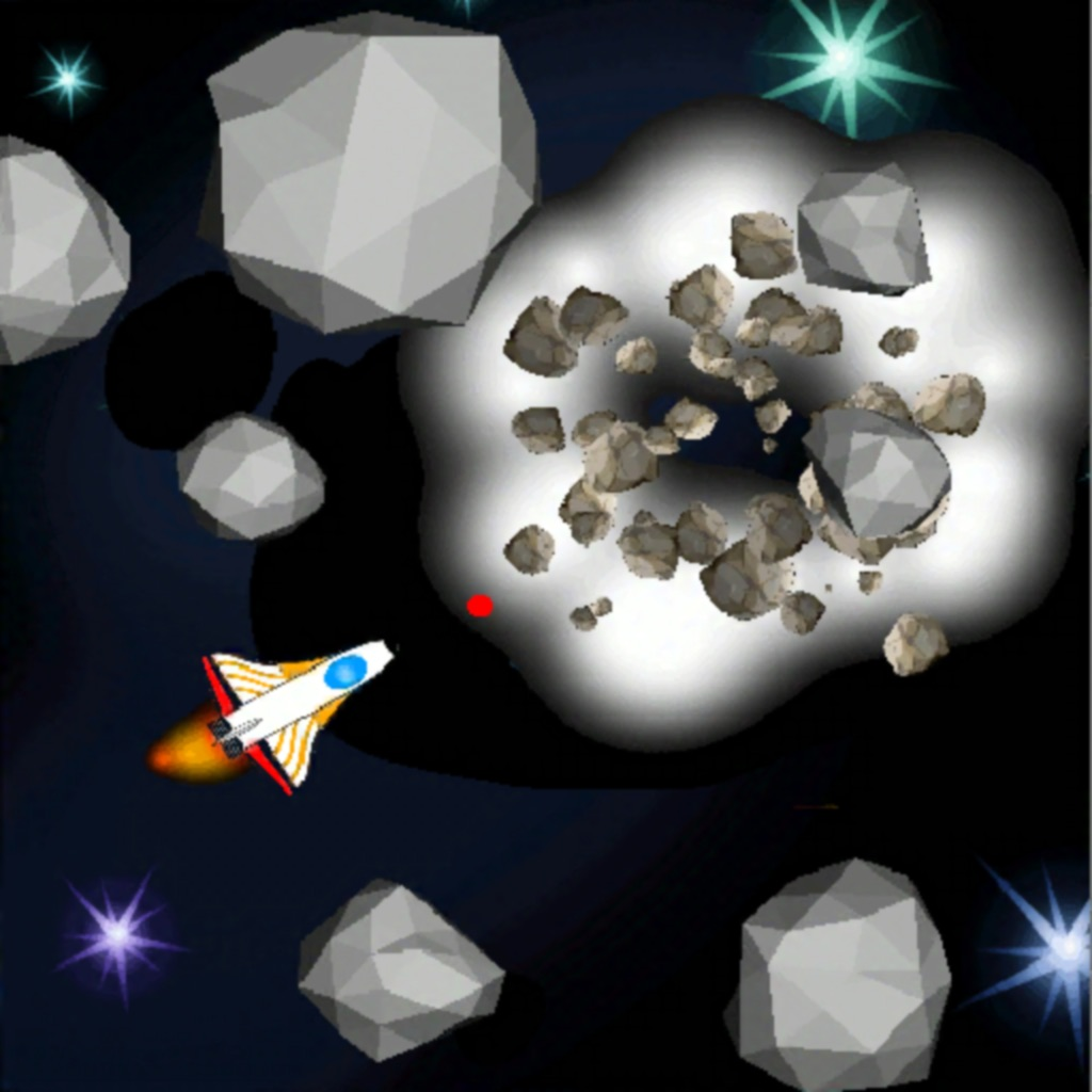 Asteroidal Pro hack