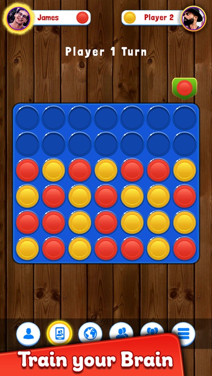 Connect 4: 4 in a Row screenshot-3