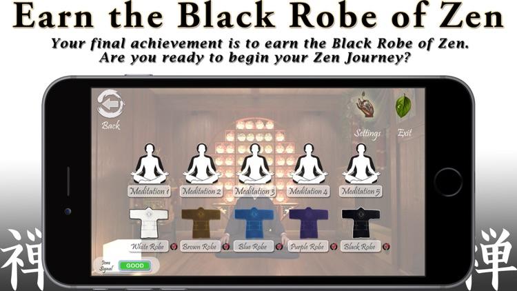 Zen Journey by Wild Divine screenshot-4