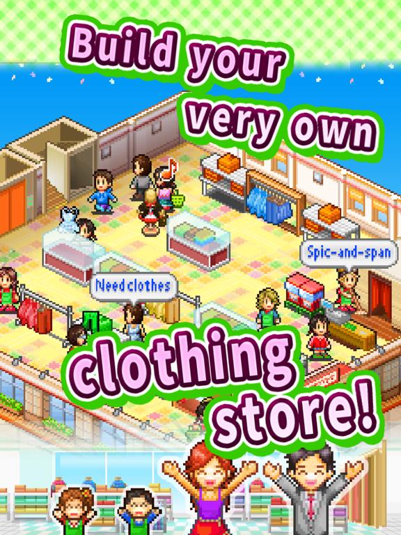 Screenshot #4 pour Pocket Clothier