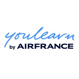 You learn by Air France